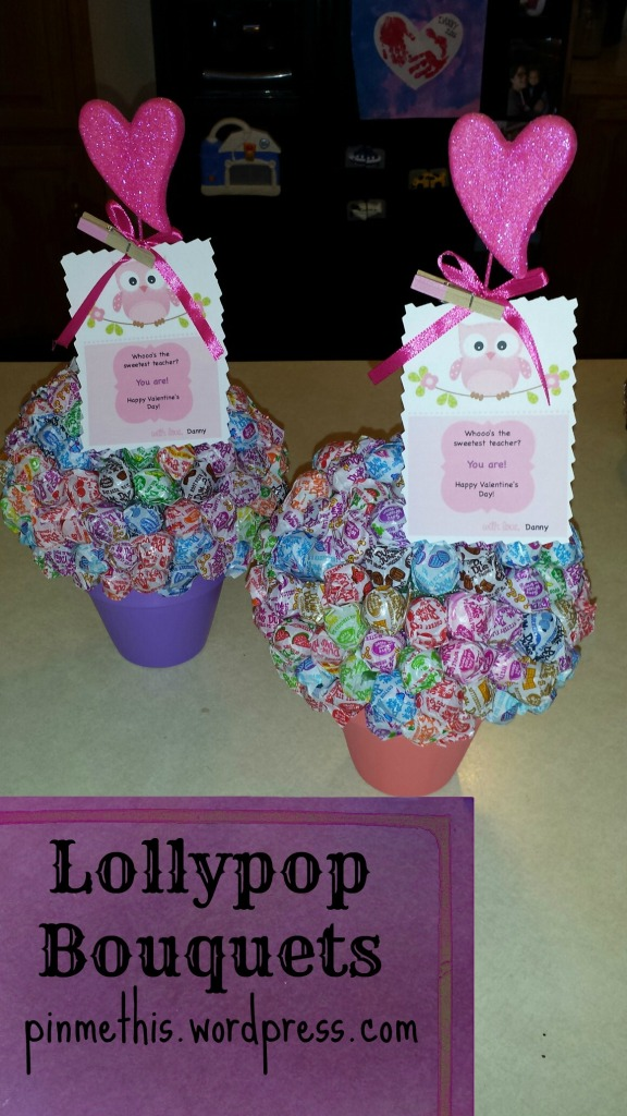 Lollypop Bouquets final