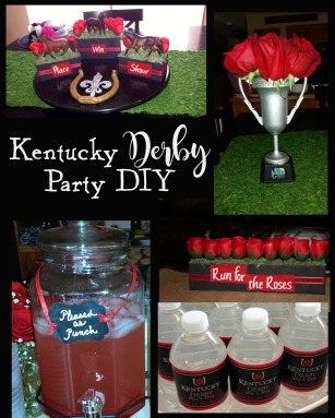 Derby party cover
