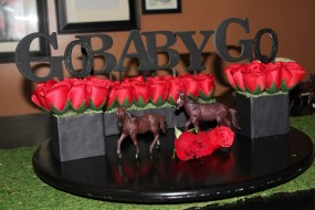 Kentucky Derby Party, pinmethis.com