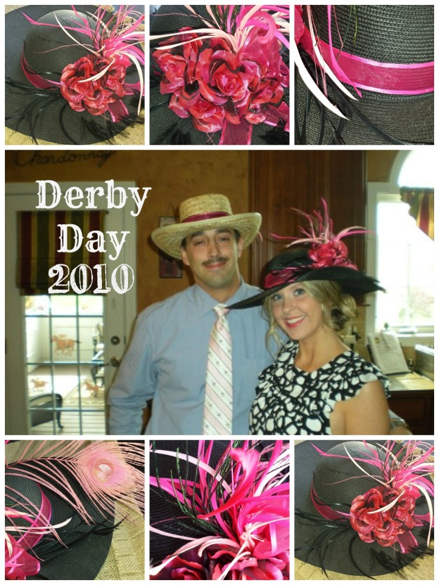 Derby Hat 2010